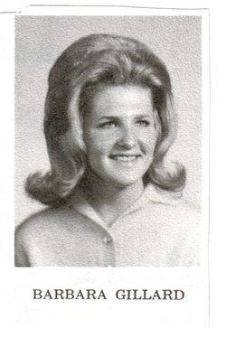 Barbara Ann <i>Gillard</i> Dertinger