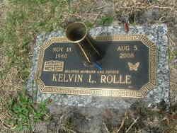 Kelvin L. Rolle