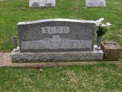 Marie <i>Lyons</i> Budd