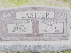 Ben H. Lasiter