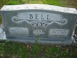 J C Bell