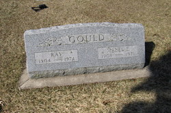 Mabel E Gould