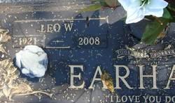 Leo Wilson Earhart