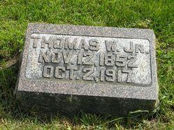 Thomas W. Sutton, Jr