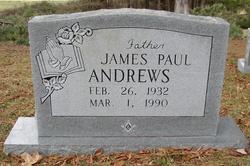 James Paul Andrews