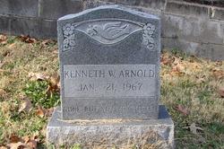 Kenneth W Arnold