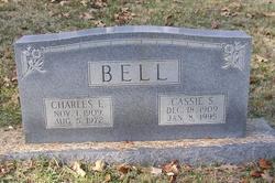 Charles E Bell