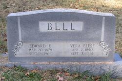 Edward E Bell