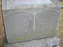 Frederick S. Averill