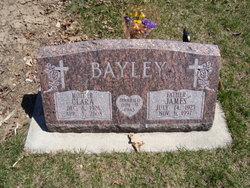 Clara Bayley