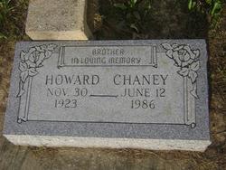 Howard Chaney