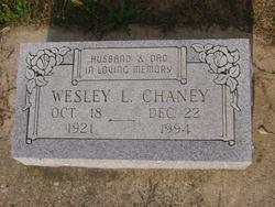 Wesley L. Chaney