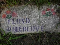 Floyd Breedlove