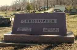 Leona B Christopher