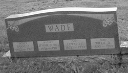Willie D. Wade