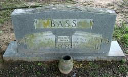 Fonzy H. Bass
