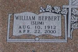 William Herbert Slim Wehring
