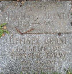 Tiffiney Brant