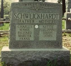 Henrietta Schweickhardt