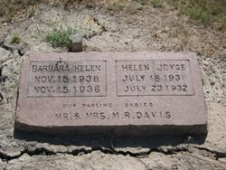 Helen Joyce Davis