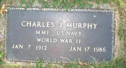 Charles Jacob Murphy