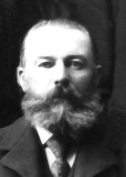 Bernard Barney Deitermann, Sr