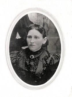 Mary Christina <i>Kettmann</i> Deitermann