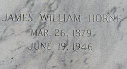 James William Horne