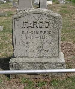 Eleazer Fargo