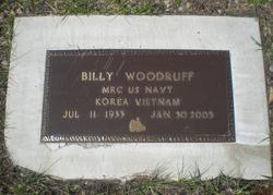 Billy Woodruff