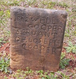 Baswell Cooper