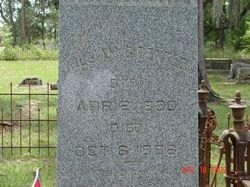 William G. Bentley