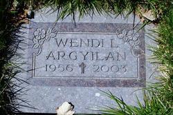 Wendi L Argyilan