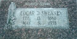 Edgar Daniel Sweaney
