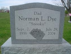Norman L. Dye