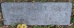 Flossie Beatrice <i>Eastridge</i> Whitt