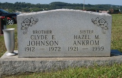 Hazel M. <i>Johnson</i> Ankrom
