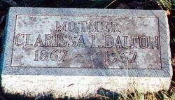 Clarissa Luella <i>See</i> Dalton