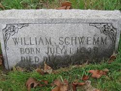 William Schwemm