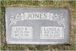 Elna Jones