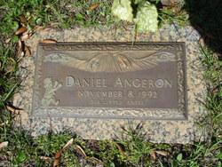 Daniel Angeron