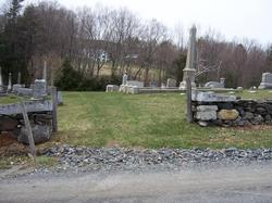 Dummerston Center Cemetery