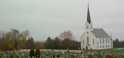 Chestnut Hill Church Cemetery