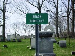 Beach Cemetery
