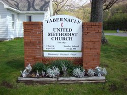 Tabernacle United Methodist Church Cemetery