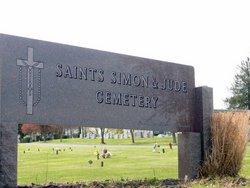 Saints Simon and Jude Cemetery