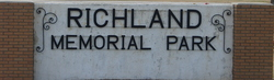 Richland Memorial Park