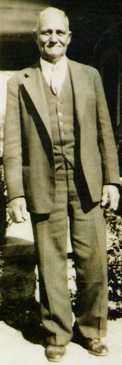 Alonza Dauphus Dudley