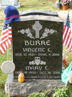 Vincent Leon Burke