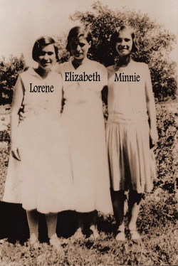 Elizabeth Wilma <i>Masters</i> Miller